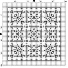 Free Blackwork patterns   Wyrdbyrd's Nest