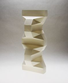 Computer aided origami by Jun Mitani