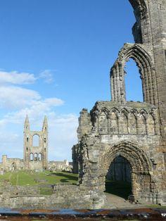 Scotland - St Andrews