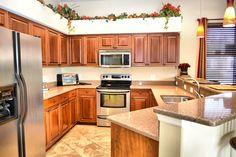 UPDRAGED KITCHEN, Parrish Florida Real Estate, Manatee County, Jordan Chancey www.Jordan-Chancey.com