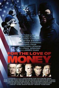 For the Love of Money [2012] [NTSC/DVDR] Ingles, Español Latino MEGA | FusionDescargas Up