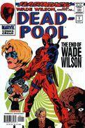 Dead-Pool Comics