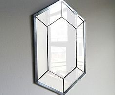 Legend Of Zelda Rupee Mirror