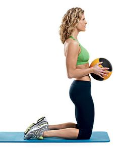 The (15-Minute) Belly Blasting Workout   Fitbie
