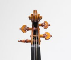 "ex ""Kurtz"" Violin Maker: Andrea Amati (Italian, Cremona ca. 1505–1578 Cremona) Date: ca. 1560 Geography: Cremona, Italy Culture: Italian (Cremona) Medium: Spruce, maple, ebony Dimensions: Overall: 57.4cm (22 5/8in.) Label: 20.2 x 57.5cm (7 15/16 x 22 5/8in.) Body length: 35.26 cm (approx. 13-15/16 in.) Lower bouts: 20.15 cm (approx. 7-15/16 in.) Upper bouts: 16.12 cm (approx. 6-5/16 in.) Center bouts: 10.75 cm"