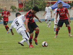 Blog Esportivo do Suíço: Vitória empata com o ABC na Copa São Paulo de Futebol Júnior
