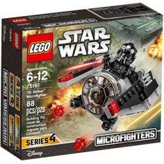 LEGO Star Wars 75161 Microfighter TIE Striker