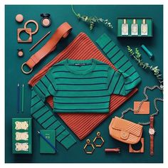 Flat Lay Photography, Clothing Photography, Photography Accessories, Natural Hair Treatments, Skin Treatments, Mein Portfolio, Foto Still, Hair Boost, Ideias Diy