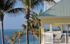 Southernmost on the Beach Hotel, Key West--The Suite