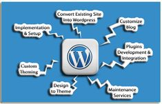 Now you can get the best and 100% best results of wordpress development services at the best cost.