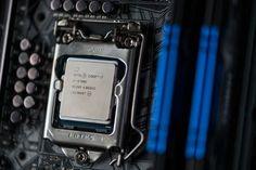 Sétima geração de processadores Intel (Kaby Lake) tem preços vazados - http://www.showmetech.com.br/setima-geracao-de-processadores-intel-kaby-lake-tem-precos-vazados/