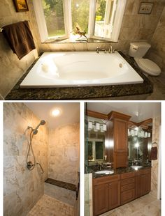 Photos  Bathroom Remodeling  Metropolitan Bath & Tile  Bathroom Fair When Remodeling Bathroom Where To Start 2018