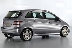 Mercedes Clase B disponible ya en nuestra flota de alquiler Premium