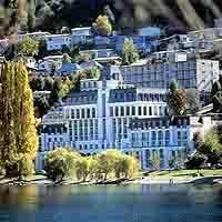 Rydges Lakeland Resort Queenstown New Zealand Hotels, Australia, Building, Travel, Voyage, Buildings, Viajes, Traveling, Trips