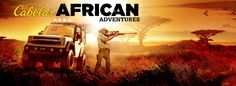 #CabelasAfricanAdventures Para más información sobre videojuegos síguenos en Twitter: https://twitter.com/TS_Videojuegos y en www.todosobrevideojuegos.com