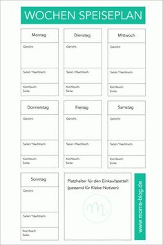 The best free print templates for families! - Source by 0 Family Command Center, Budget Planer, Free Prints, Life Organization, Print Templates, Mom Blogs, Filofax, Happy Planner, Food Planner