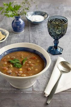 This Vegan Instant Pot Teff Vegetable Soup is gluten-free soy-free and has no oil added. It gets protein from teff the worlds smallest grain! Another bonus is you probably have everything in your pantry and freezer right now. Lentil Vegetable Soup, Vegetable Soup Recipes, Slow Cooker Lentils, Vegan Slow Cooker, Teff Recipes, Cooking Recipes, Slow Cooking, Healthy Recipes, Free Recipes