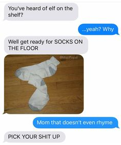 Funny Text Messages of the Day - 4