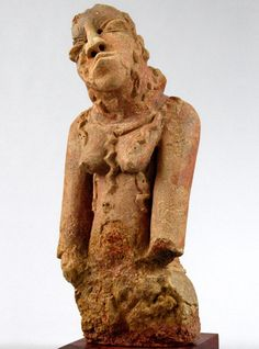 Djenne terracotta #081 •Private CollectionYale # 0128772