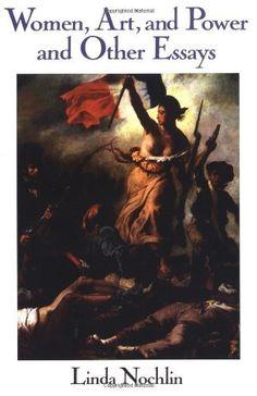 Women, Art and Power: And Other Essays (Icon Editions) de Linda Nochlin, http://www.amazon.es/dp/0064301834/ref=cm_sw_r_pi_dp_6qaMrb1H418DD