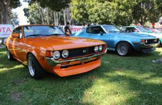Our Toyotafest 2014 gallery, the Toyota Owner's and Restorer's Club SoCal meetup, is proof the show bigger and better than ever