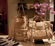 Purses may actually equal true love