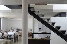 estudio topazio (@estudiotopazio) • Fotos e vídeos do Instagram Stairs, Interior, Instagram, Home Decor, Houses, Photos, Indoor, Stairway, Staircases