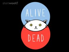 Where Schrödinger & Venn Overlap. Contemplating whether or not to get this one.