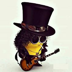 Slash Minion