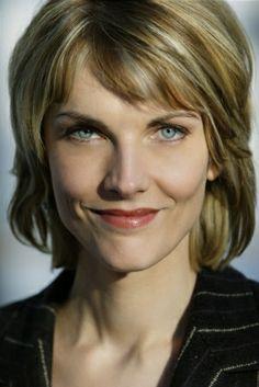 Marietta Slomka, TV-Journalistin ((c) ZDF / Thomas Morice)