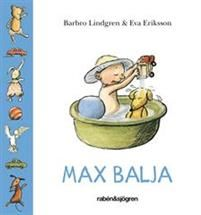 Max balja, 71 SEK / 7,50 €