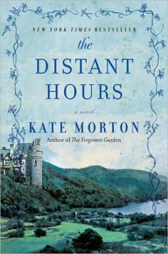 The Distant Hours by Kate Morton: A long-lost letter arriving at its destination fifty years after it was sent lures Edie Burchill to crumbling Milderhurst Castle, home of the three elderly Blythe sisters, where Edie's mother was sent to stay as a teenager during World War II.