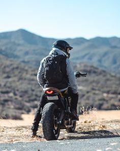 Browse a variety of my most favorite builds - custom made scrambler ideas like Scooter Motorcycle, Moto Bike, Motorcycle Style, Motorcycle Outfit, Honda Scrambler, Scrambler Custom, Scrambler Motorcycle, Biker Boys, Biker Girl