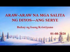 Ang Gawain ng Diyos, ang Disposisyon ng Diyos, at ang Diyos Mismo II (Si. Christian Films, Christian Videos, Christian Life, Praise Songs, Worship Songs, True Faith, Faith In God, Choir Songs, Daily Word