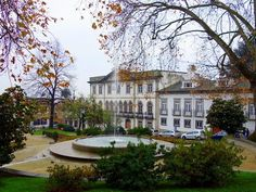Explore Portuguese history on a Guimaraes Walking Tour Cruise Excursions, Europe, Travel Activities, Travel Maps, Day Tours, Walking Tour, Portuguese, Travel Inspiration, Places To Go