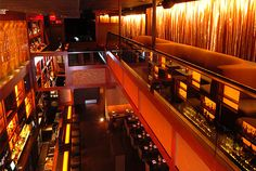 40/40 club - NYC