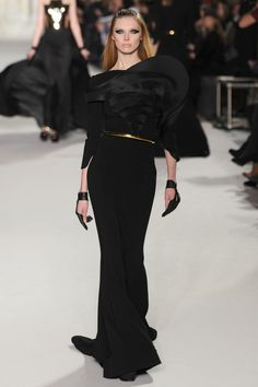 Stephane Rolland Haute Couture S/S 2012