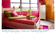 Clic But Cute Chest Of Drawers For Storage With Modern Color Palette Decor Bedroom Orange