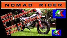 Motos doble propósito y motos de aventura part1 VIDEO