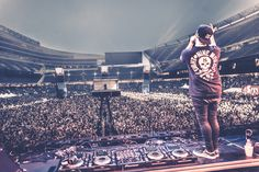 Like or Comment to WIN TICKETS!  BORGORE | New Daisy | SAT.OCT.10 Presented by Jagermeister 18  http://Q1075.com