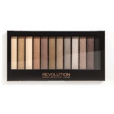UD Naked 2 palette dupe: Revolution Iconic 2 palette ($6.60)