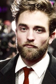 Robert Pattinson Berlin International Film Festival 2/8/15