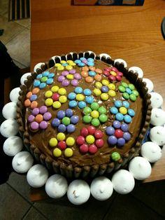 Torta 😋🍰🎂🍩
