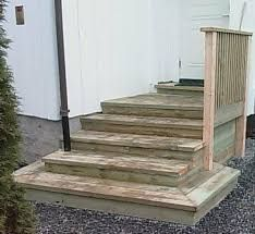 Related image Porch, Deck, Stairs, Top, Image, Home Decor, Terrace, Ladders, Homemade Home Decor