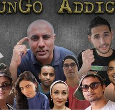 The group of popular Detroit rappers formed by #VinayaGaura and #PadmaksiSri introduces a new musical melange of #pop instrumental in the new single 'GoRunGo Addiction'.