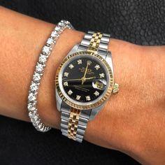 Trendy Watches, Luxury Watches For Men, Cute Jewelry, Jewelry Accessories, Album Design, Rolex Women, Luxury Jewelry, Fashion Watches, Rolex Watches