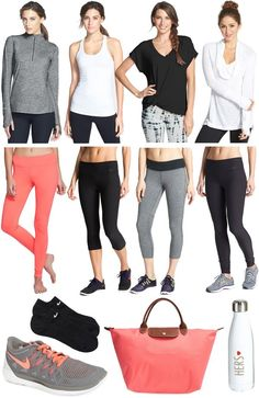 Cute Workout Clothes.