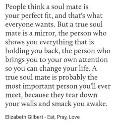 Eat Pray Love Book, Eat Pray Love Quotes, Love Book Quotes, Happy Quotes, Quotes For Him, Quotes To Live By, Best Quotes, Life Quotes, Qoutes