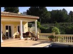 Javea Villa For Sale in Covatelles REDUCED PRICE
