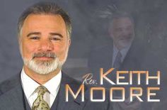 Keith Moore is awesome! Speaks the word and loves God - Moore Life Ministries